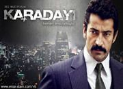 Karadayi capítulo 338 miércoles 29-03-2017 Novela en Vivo