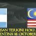 Keputusan Terkini Hoki Malaysia Vs Argentina 18 Oktober 2015