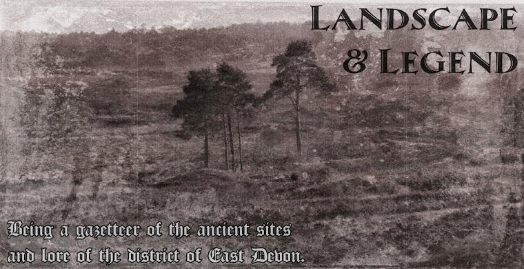Landscape & Legend