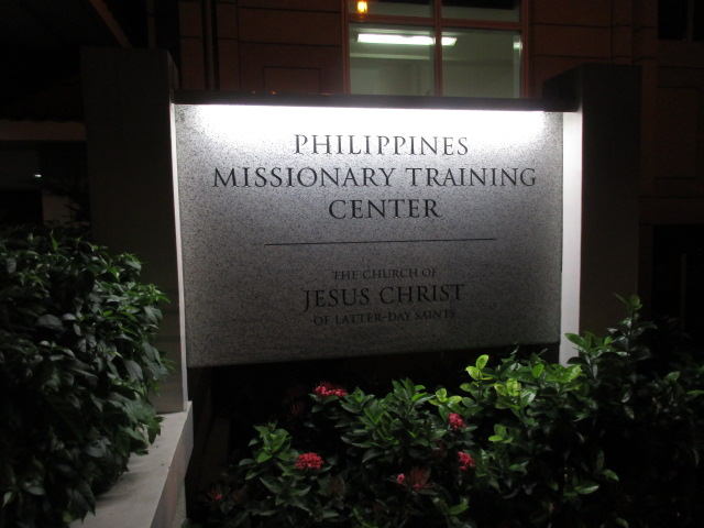 ARRIVED AT THE MTC PHILIPPINES