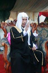 Al Mukarrom Romo        KH Abdul Latief Madjid, RA