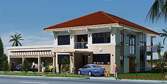 Philippines home builders plus house contractors for construction you need a company of architect that make architectural design of building residential houses.