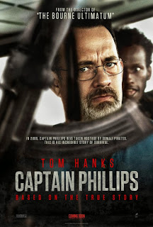 Ver online: Capitán Phillips (Captain Phillips) 2013