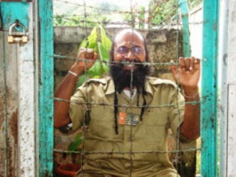 West Papuan Political Prisoners Behind Bars