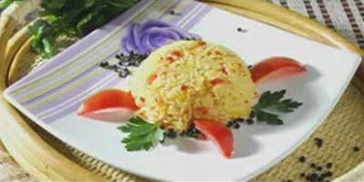 İran Mutfağından Limonlu Çilav (Pilav) Nasıl Yapılır - Videolu Tarifi