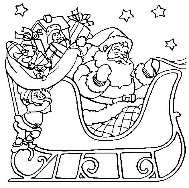 a desenhar Simbolos de natal