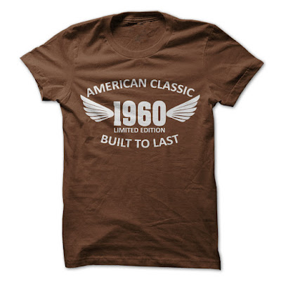American Classic 1960