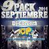 DESCARGA Y COMPARTE Pack Septiembre 2014 Dj Corvera Remix ////JCPRO/////