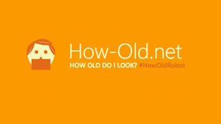 Tool Penebak Umur dari Microsoft
