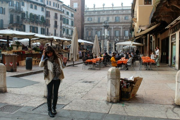 Verona - Turismo
