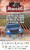 III Rally TT Mar de Olivos