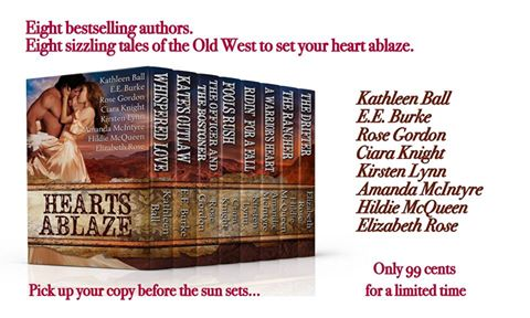 Ignite your heart with the passion of the Old West!