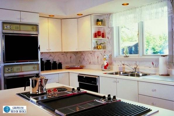 Algunos cambios para renovar la cocina