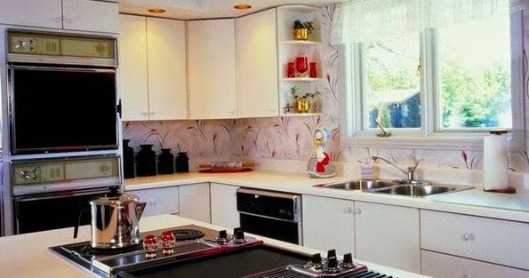 reformar la cocina sin gastar mucho dinero cocinas