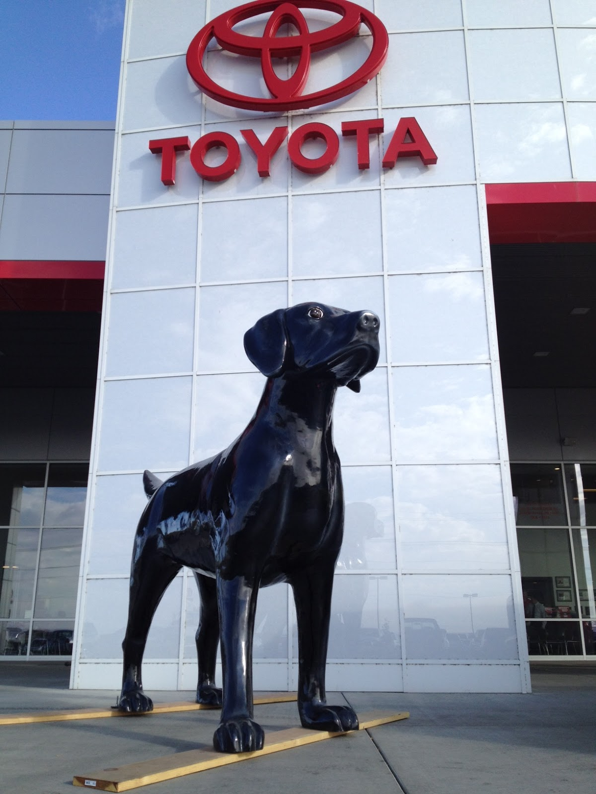 Awesome Teton Toyota Negotiating For VW Dealership Rights. U0027