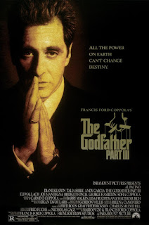El Padrino Parte III (The Godfather Part 3)<br><span class='font12 dBlock'><i>(The Godfather: Part III)</i></span>