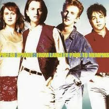PREFAB SPROUT. Cars and Girls