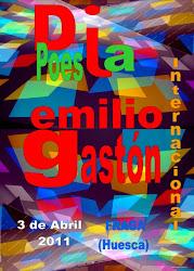 DÍA INTERNACIONAL DE LA POESÍA 2011