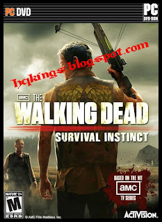 The Walking Dead Survival Instinct PC
