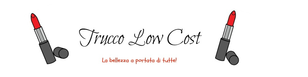 Trucco Low Cost