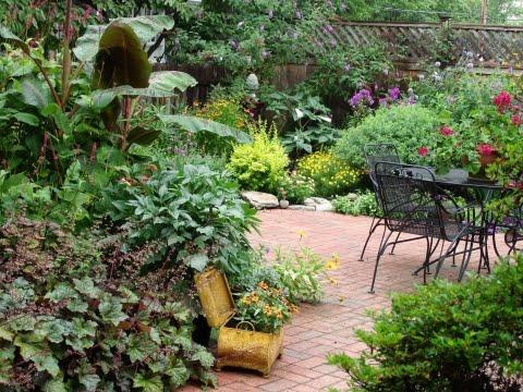 Abris 2 jardin se d tendre dans son jardin - Se marier dans son jardin ...