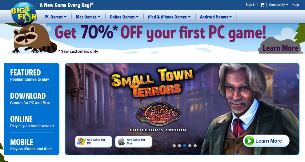 Situs Layanan Download Game Gratis
