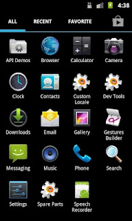 Holo Launcher Plus v1.1.3 apk and Holo Locker v1.0.3 apk