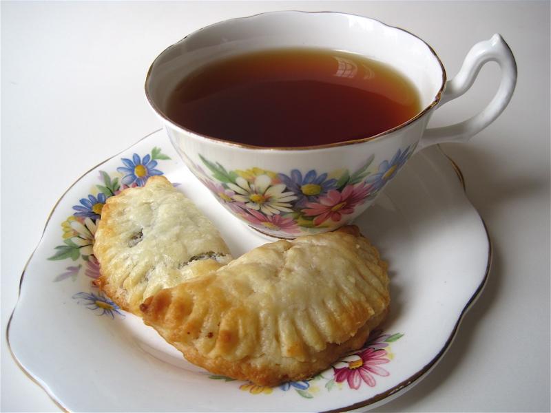 Tea With Friends: Sandy Springs Garden Club English Tea Scones