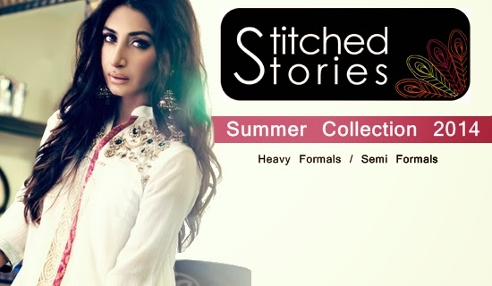 Stitched Stories Summer Formal Dresses