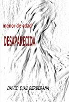 MENOR DE EDAD DESAPARECIDA