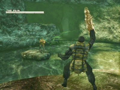 Metal Gear Solid 3: Snake Eater Ps2 Iso Ntscwww.juegosparaplaystation.com