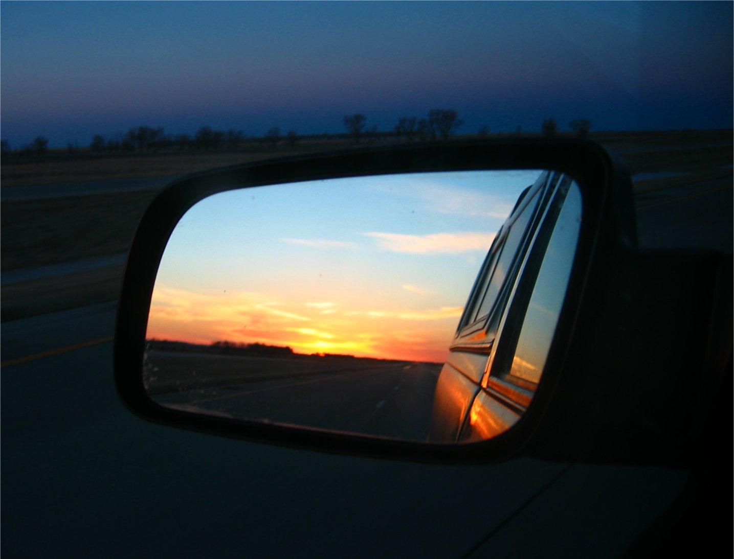 Rearview Mirror Инструкция