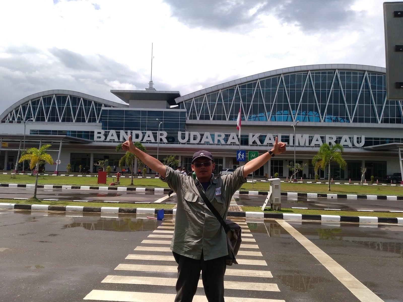 Kalimarau Airport