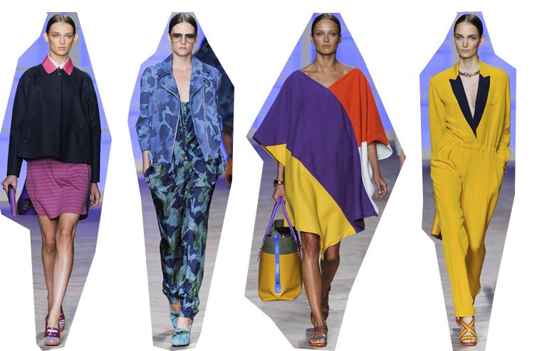 Paper Planes Magazine: New York Fashion Week / Part I