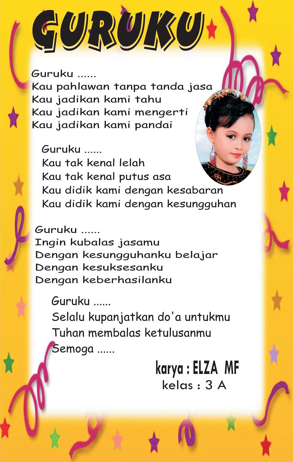 Image Result For Contoh Cerita Anak Dalam Bahasa Inggris