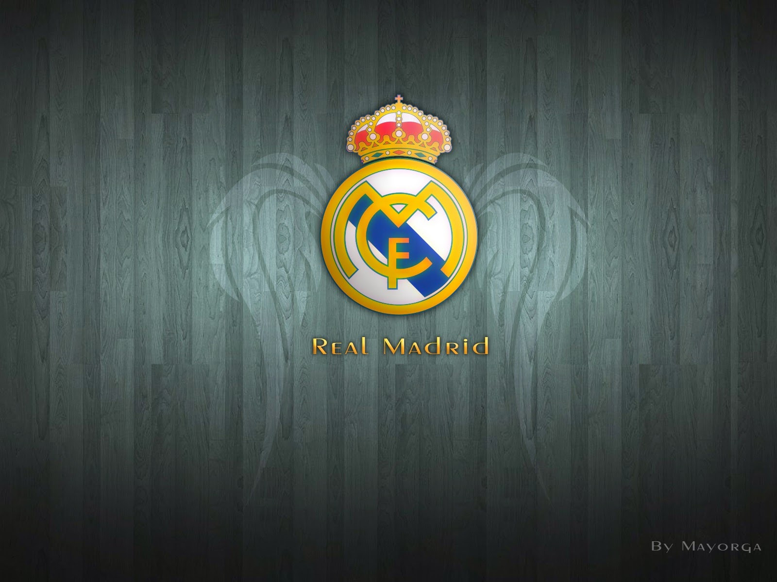 Wallpaper HD 2016: Real Madrid Club Wallpaper