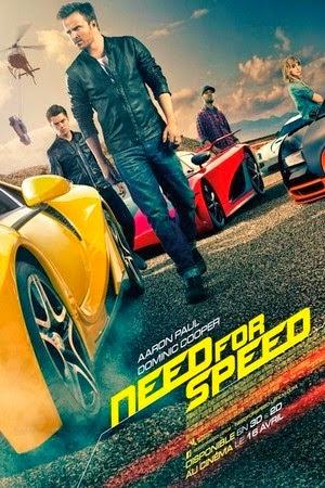 Hình ảnh Phim Đam Mê Tốc Độ - Need For Speed Vietsub