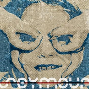 Seymour disco 2014