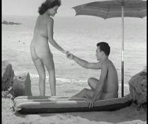 The Naked Venus (1959) 6