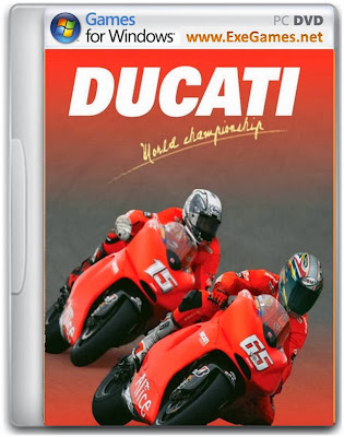 Ducati World Game