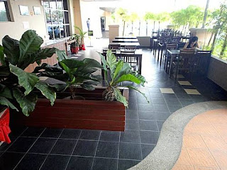 Hotel Murah di Pasir Gudang - PPT Terminal Hotel