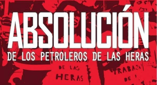 Absolución Ya!