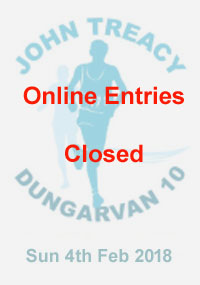 Dungarvan 10 mile...Sun 4th Feb 2018
