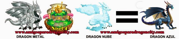 como obtener el dragon azul en dragon city formula 2