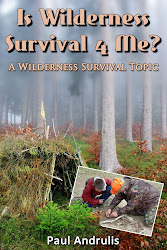 New Survival Mini-Book Series