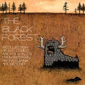 UNICORN MOUNTAIN PRESENTS: THE BLACK FOREST