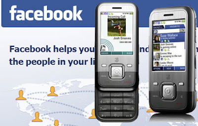 Facebook Launched Phone