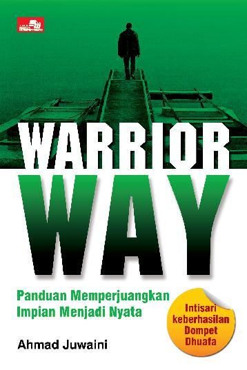 Buku Warrior Way