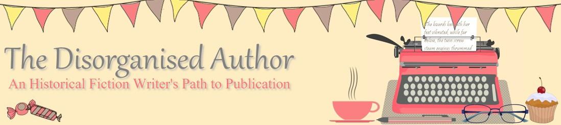 The Disorganised Author