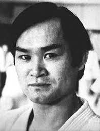 K Chiba Shihan dies 5th June 2015 R.I.P.